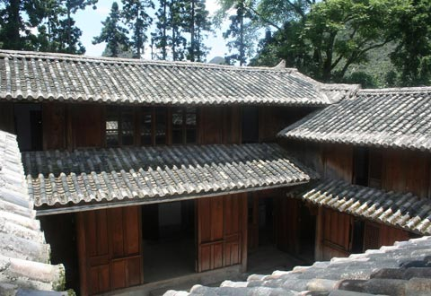 The Mansion of Vuong Family Restored to Become Major Tourism Destination
