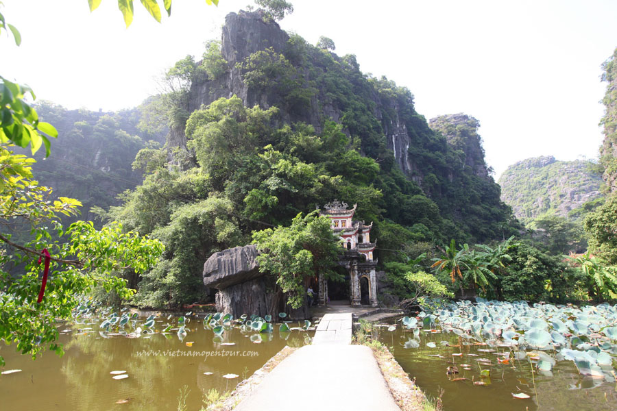 Vietnam Laos And Cambodia Package Tour